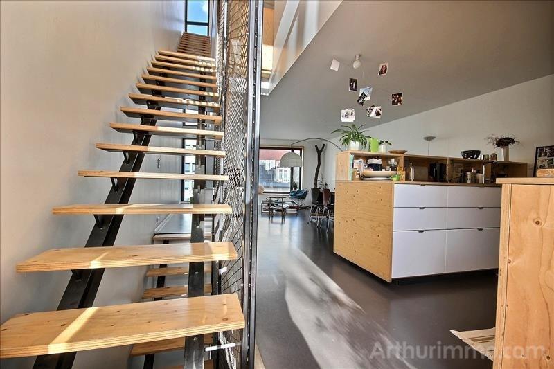 Vente de prestige loft/atelier/surface Asnieres sur seine 1375000€ - Photo 2