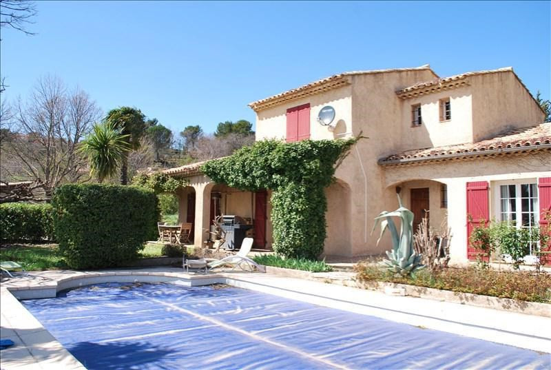 Sale house / villa Salernes 499 000€ - Picture 1