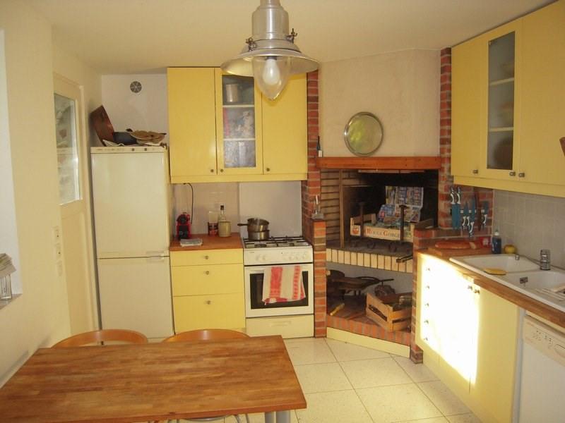 Sale house / villa Geffosses 297500€ - Picture 5