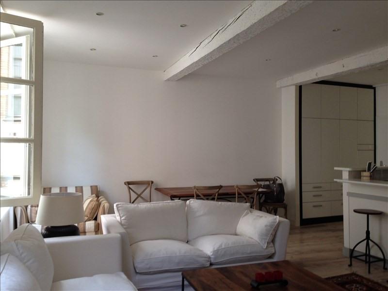 Alquiler  apartamento Toulouse 1100€ CC - Fotografía 2