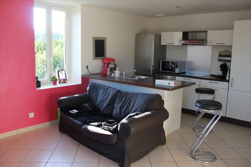 Verkoop  appartement Communay 188000€ - Foto 5