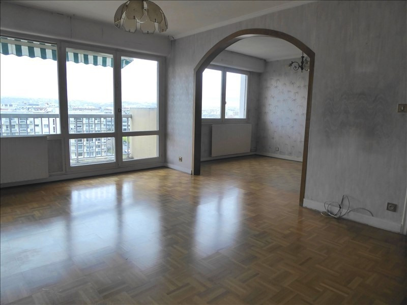 Vente appartement Lyon 8ème 280 000€ - Photo 3