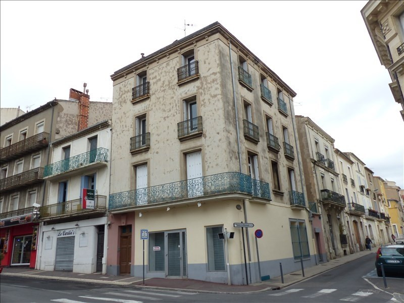 Sale building Beziers 296 000€ - Picture 1