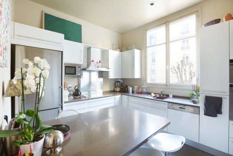 Престижная продажа квартирa Paris 17ème 2550000€ - Фото 3