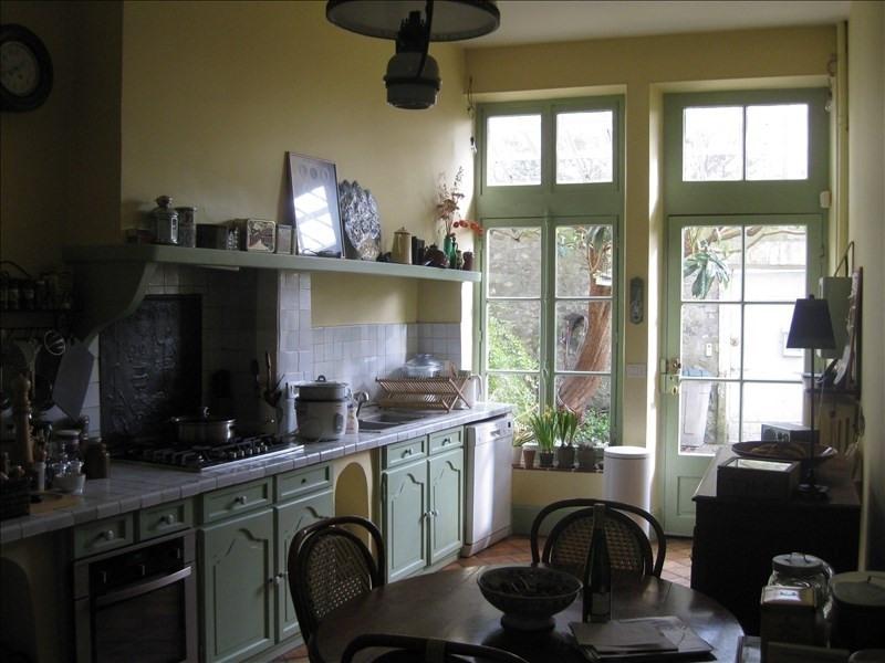 Vente de prestige maison / villa Vetheuil 495000€ - Photo 3