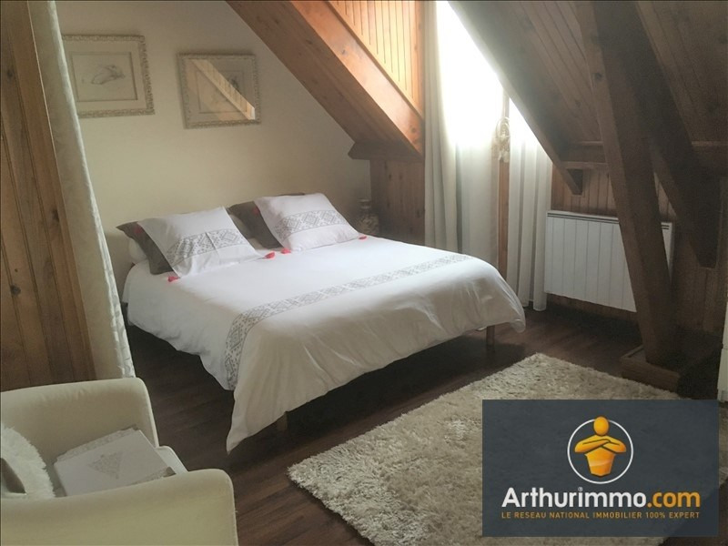 Sale house / villa Livry gargan 372000€ - Picture 8
