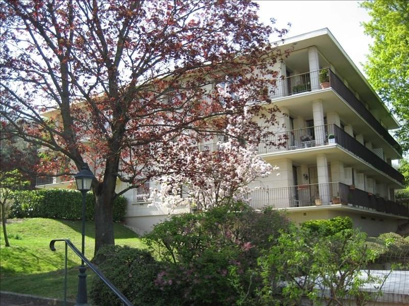 Sale apartment Villennes sur seine 280000€ - Picture 2