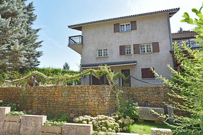 Sale house / villa Saint didier au mont d'or 695000€ - Picture 1