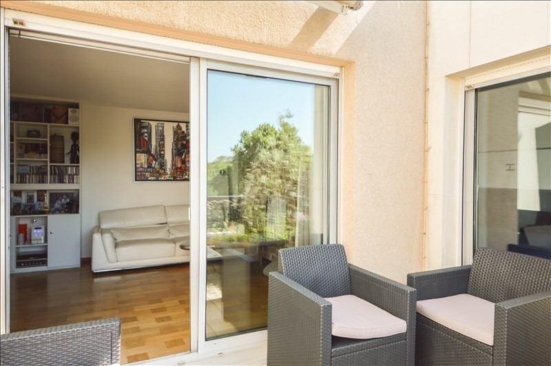 Vente appartement Suresnes 870000€ - Photo 3