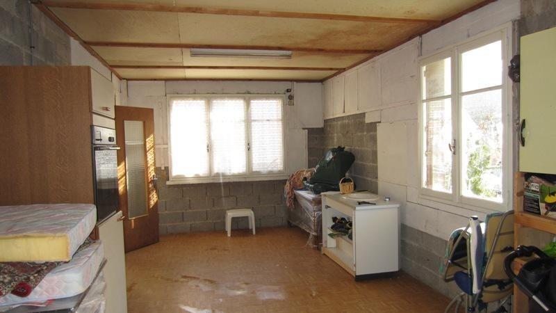Vente maison / villa Montreal la cluse 186000€ - Photo 6