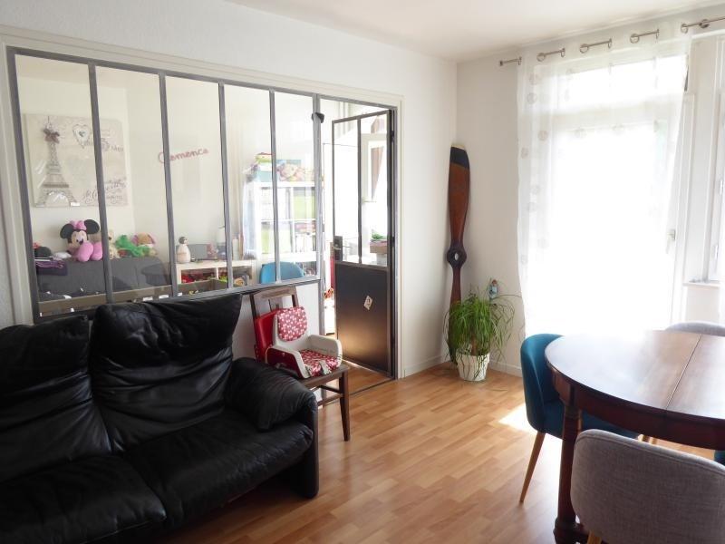 Location appartement Boulogne billancourt 1490€ CC - Photo 1