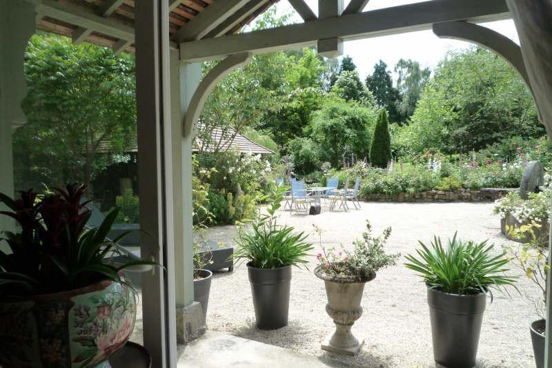 Vente maison / villa Bagnoles de l orne 405000€ - Photo 3