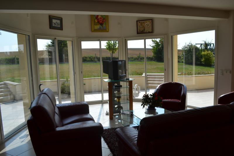 Vente maison / villa Basly 375000€ - Photo 4