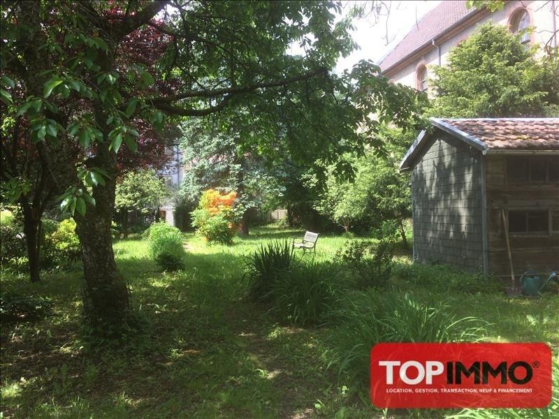 Verkauf mietshaus Ste marie aux mines 175000€ - Fotografie 1