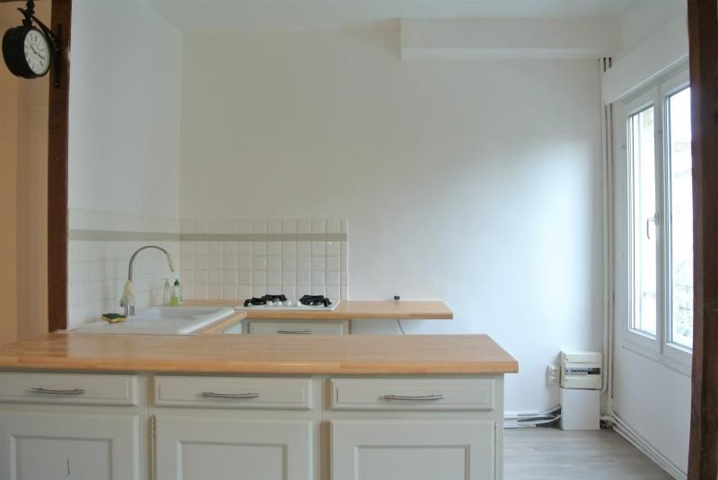 Sale apartment St leu la foret 284 000€ - Picture 3