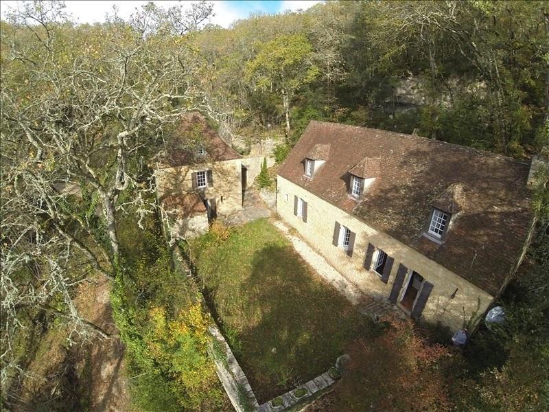Vente maison / villa St vincent de cosse 335000€ - Photo 2