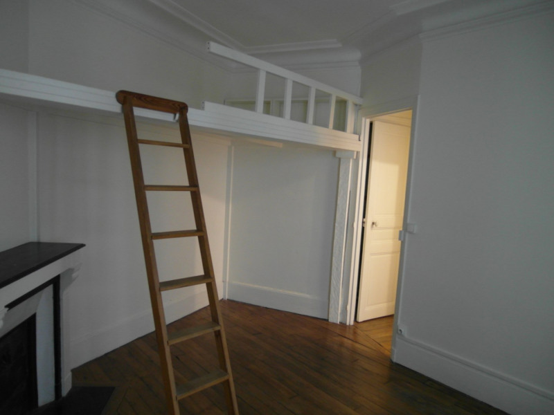 Rental apartment Neuilly 896€ CC - Picture 1