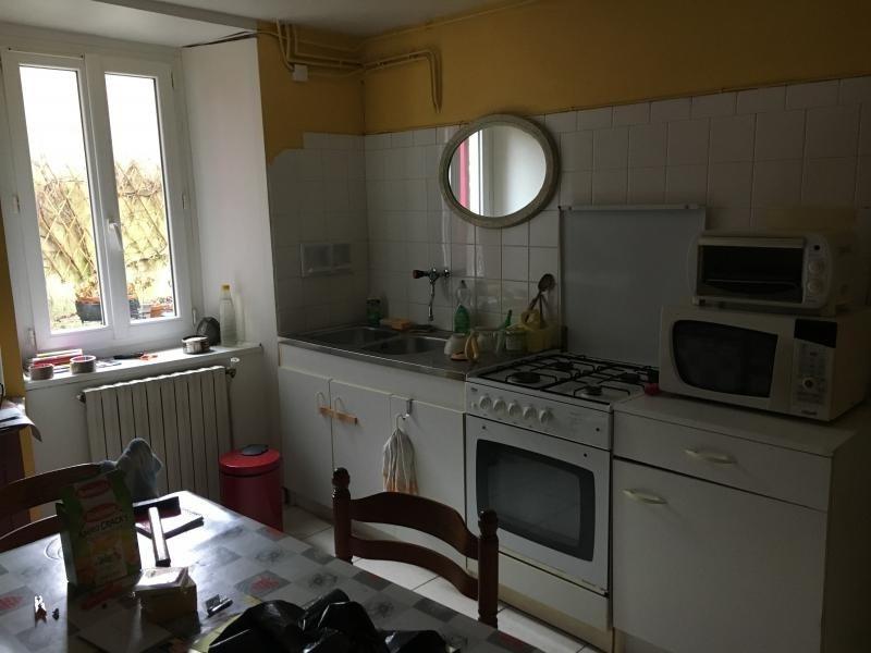 Vente maison / villa Labastide rouairoux 125000€ - Photo 4