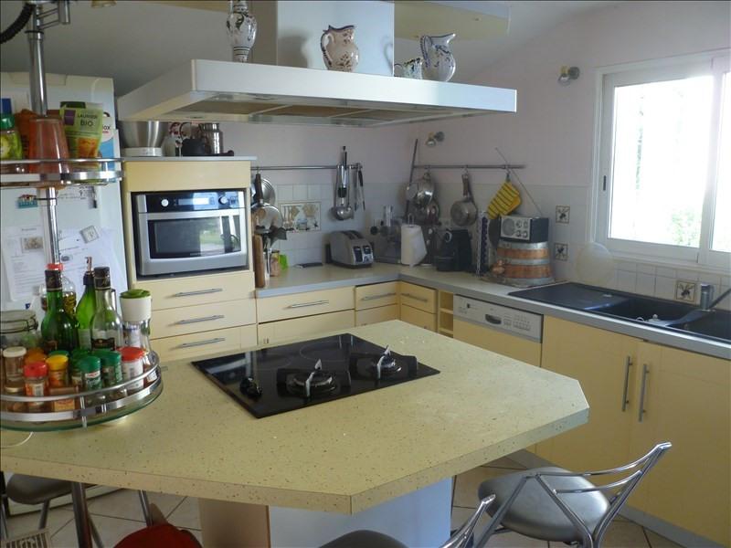 Sale house / villa Perissac 305000€ - Picture 6