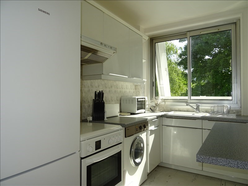 Vente appartement Marly le roi 157 000€ - Photo 2