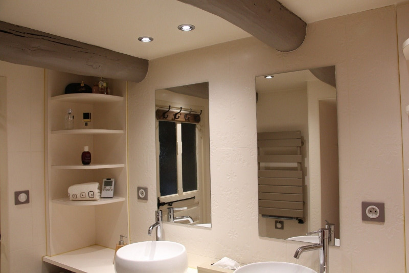 Sale house / villa St hostien 534000€ - Picture 9