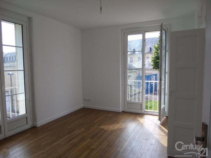 Locação apartamento Caen 991€ CC - Fotografia 1