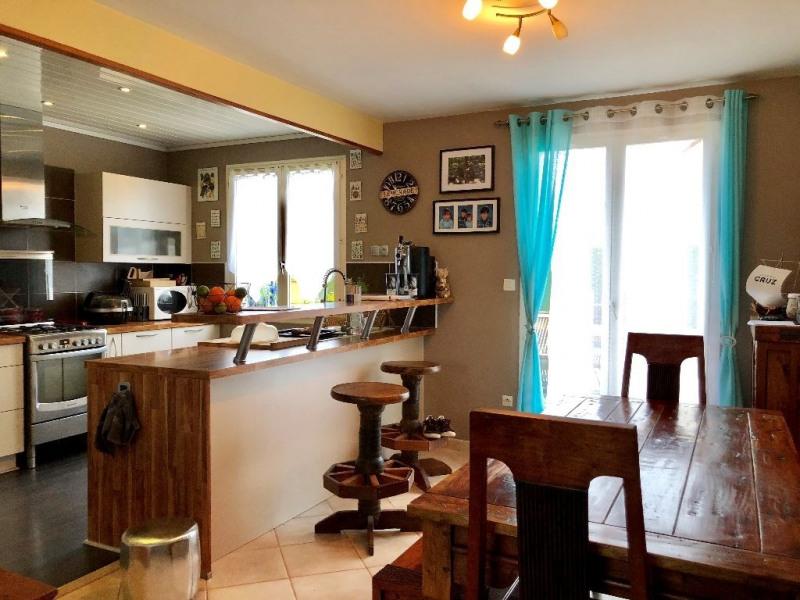 Vendita casa Troissereux 218000€ - Fotografia 3