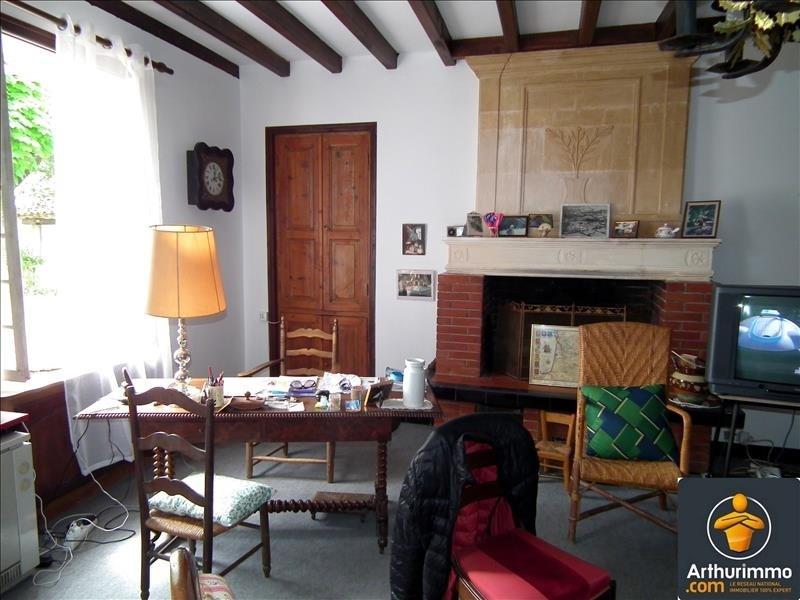 Vente maison / villa Matha 221550€ - Photo 10