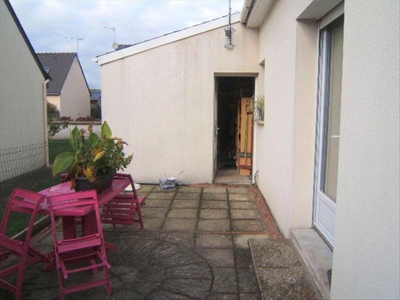 Sale house / villa Josselin 127200€ - Picture 7