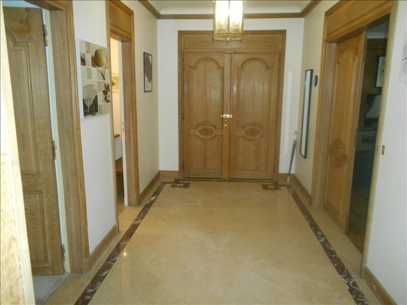 Vente de prestige appartement Paris 16ème 1695000€ - Photo 4