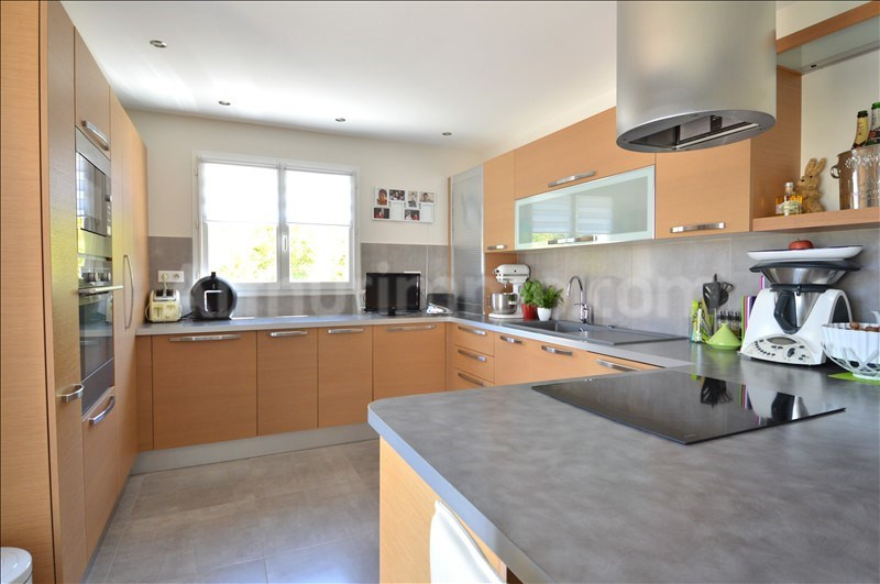 Deluxe sale house / villa St aygulf 830000€ - Picture 5