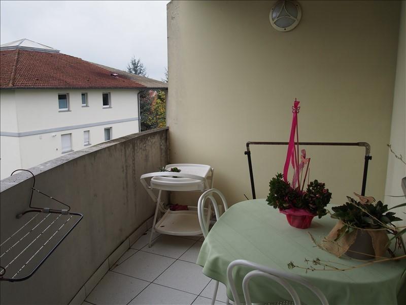 Location appartement Brumath 710€ CC - Photo 7