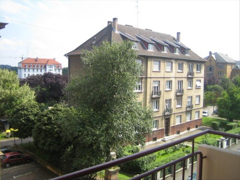 Rental apartment Strasbourg 783€ CC - Picture 2
