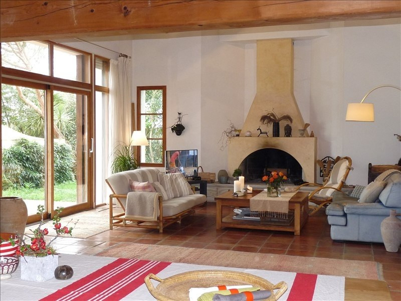 Deluxe sale house / villa Arcangues 1 365 000€ - Picture 4