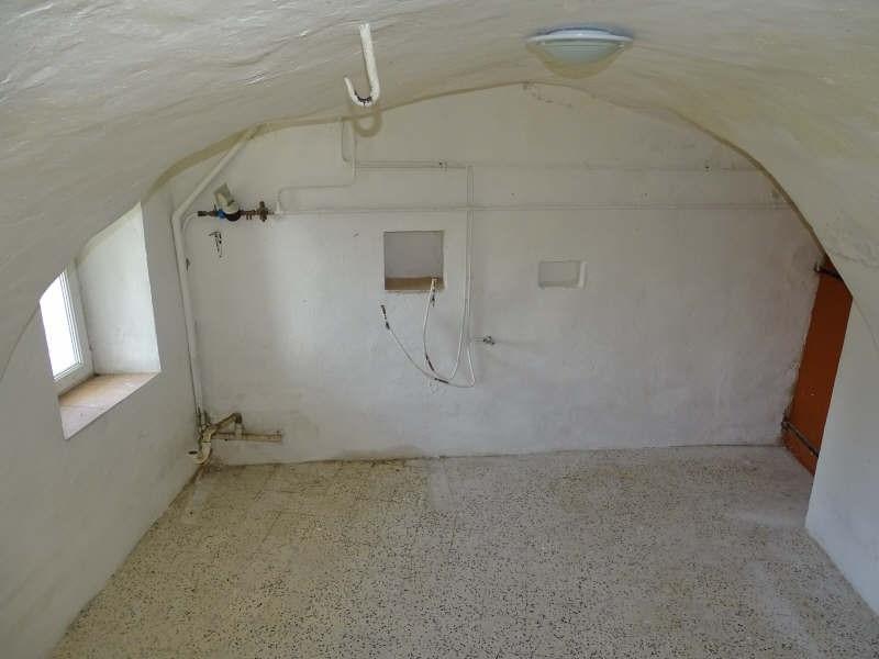 Vente maison / villa Barjac 129000€ - Photo 7