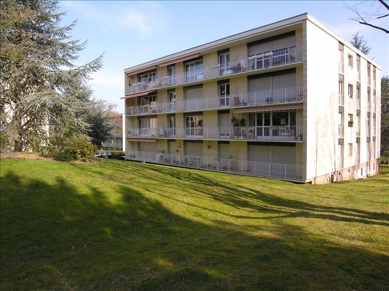 Sale apartment Chambourcy 368 000€ - Picture 4