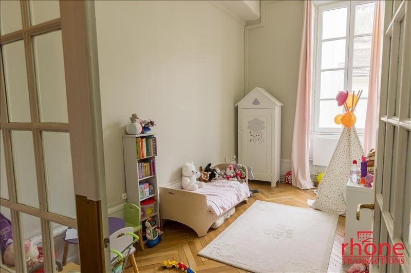 Vente de prestige appartement Lyon 1er 749 000€ - Photo 6