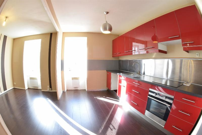 Vente appartement Brest 42 705€ - Photo 2