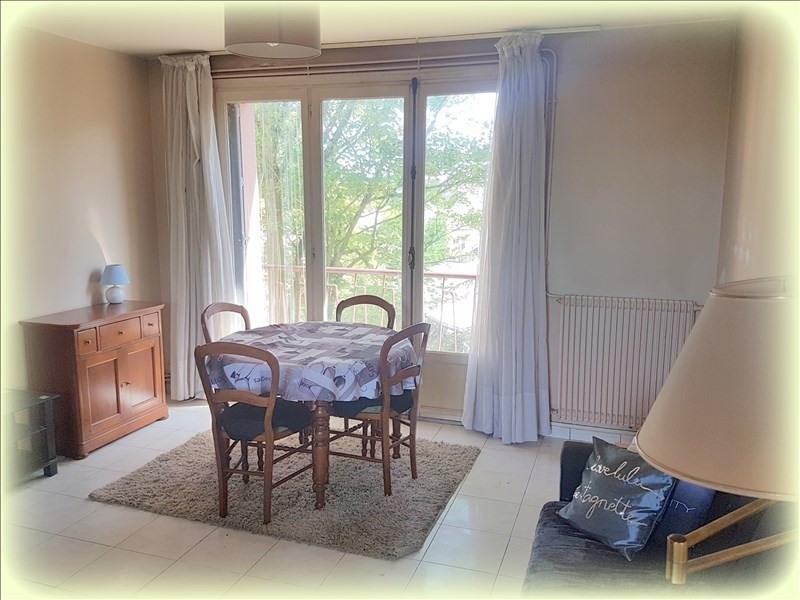 Vente appartement Le raincy 160000€ - Photo 2