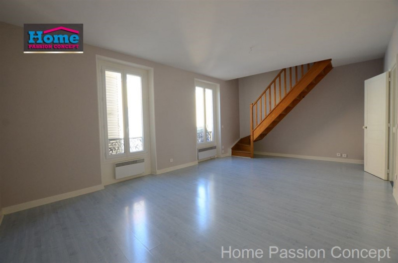 Rental apartment Nanterre 1 150€ CC - Picture 1