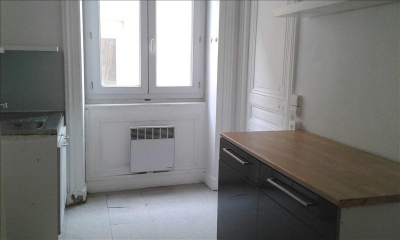 Rental apartment Villeurbanne 790€ CC - Picture 4