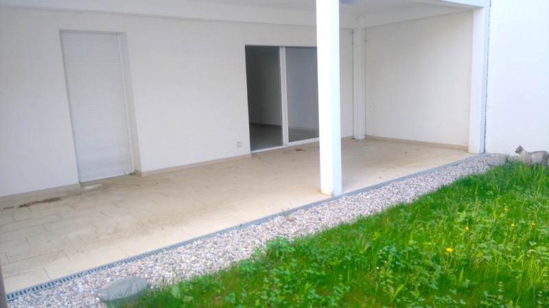 Sale apartment Amancy 169000€ - Picture 1