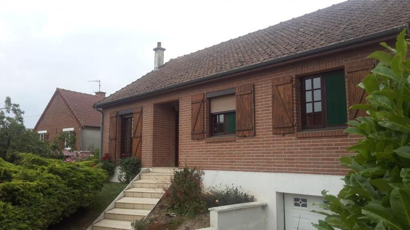 Vente maison / villa Prox thérouanne 177500€ - Photo 1