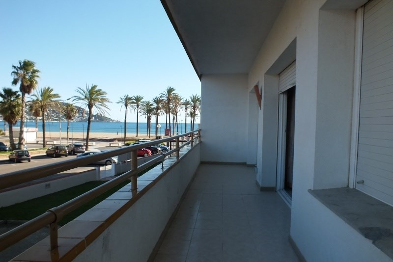 Vacation rental apartment Roses santa-margarita 240€ - Picture 4