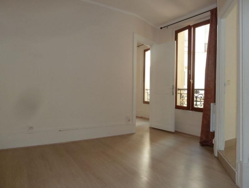 Venta  apartamento Paris 18ème 235000€ - Fotografía 1