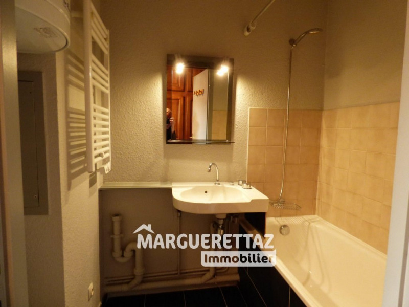 Vente appartement Bogève 88 000€ - Photo 9