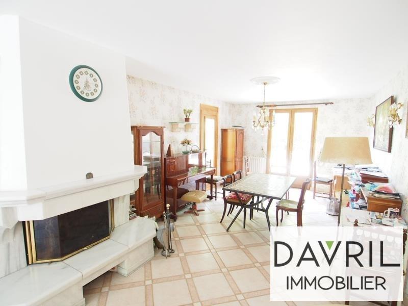 Sale house / villa Conflans ste honorine 669000€ - Picture 5
