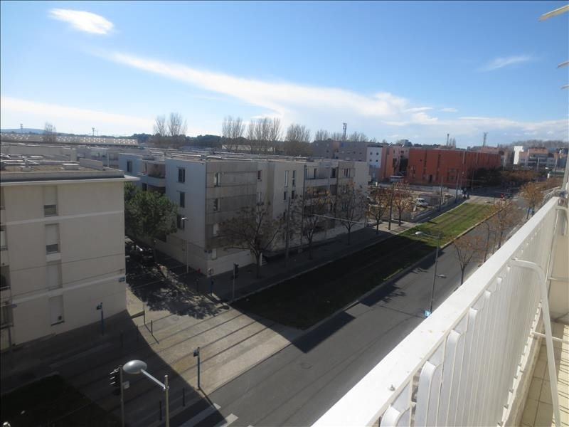 Vente appartement Montpellier 137 000€ - Photo 1