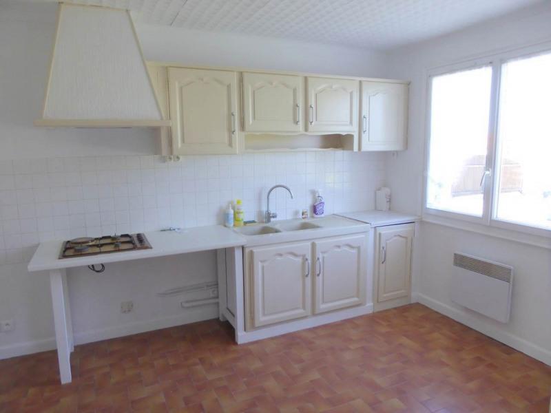 Sale house / villa Nercillac 154860€ - Picture 4