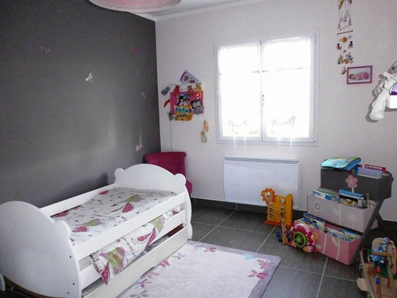 Venta  casa St georges d esperanche 430000€ - Fotografía 11